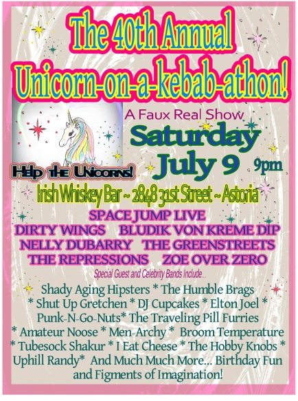 Unicorn Poster 8
