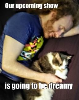 Dreamy Nate