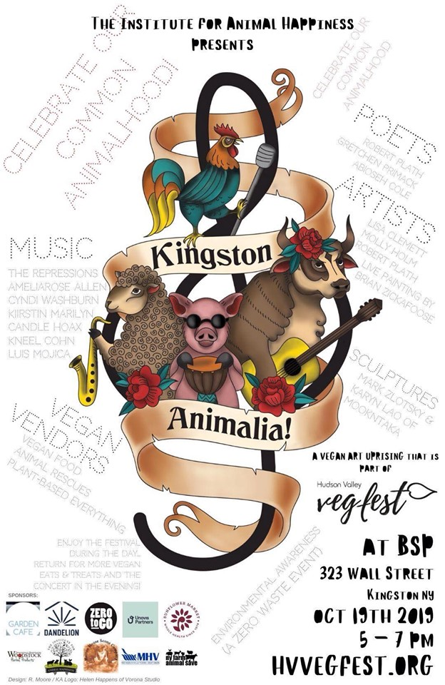 Kingston Animalia 2
