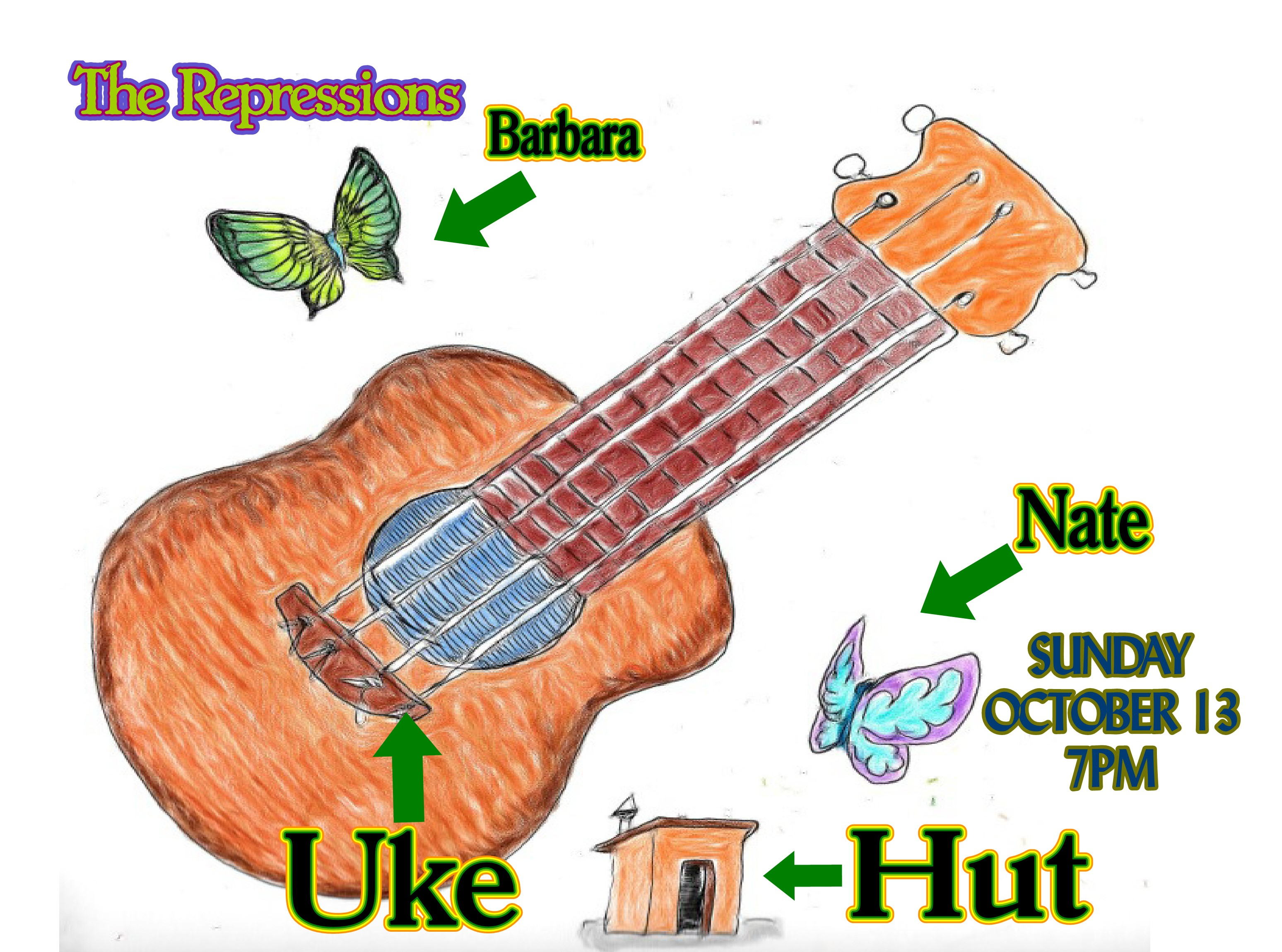 Uke Hut (2)