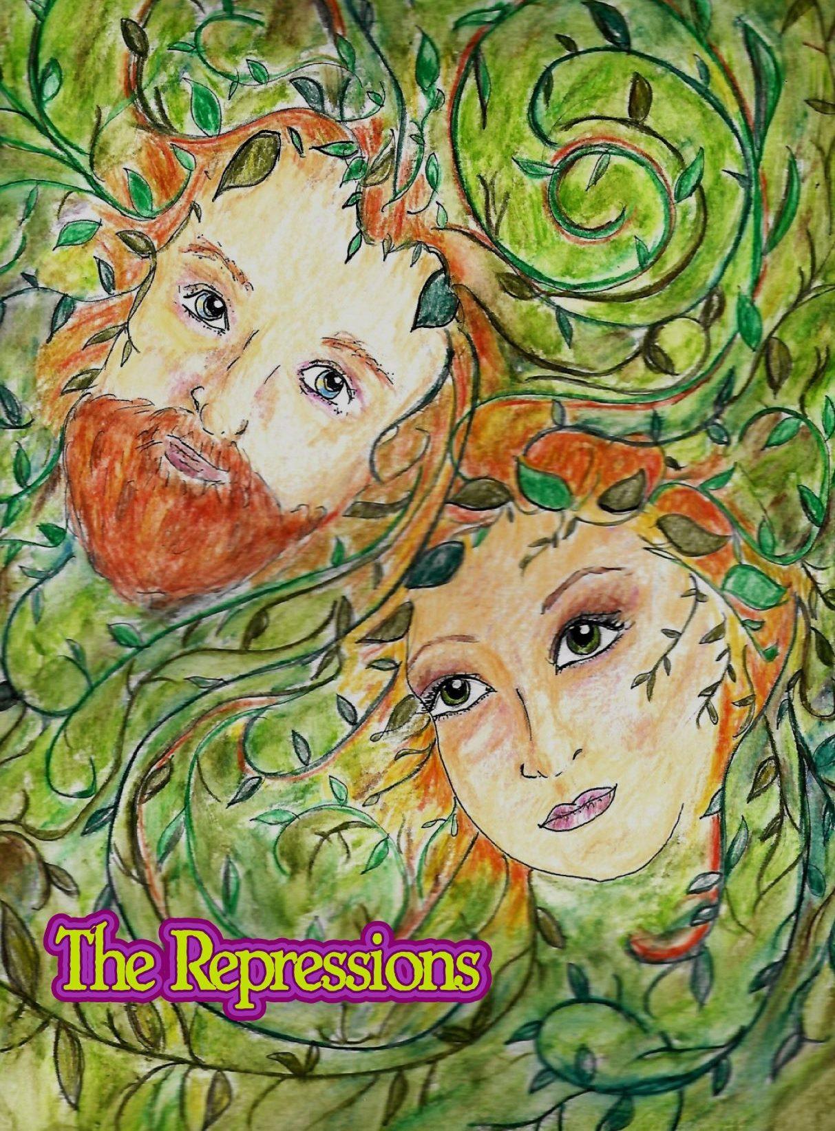The Repressions Ⓥ