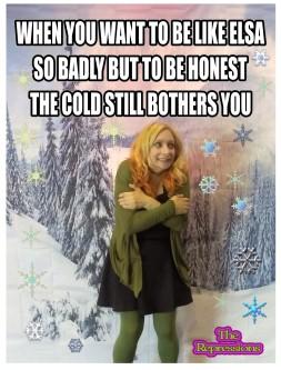 Just Like Elsa (2)
